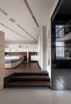 Lo Residence Apartment In Taoyuan, Taiwan