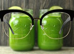 When improving eyesight, one of the best nutrients to look for is vitamin A. The good news is that most smoothies incorporate fruits that are rich in the said vitamin. With the added bonus of other vitamins and minerals in the ingredients, you can have better eyesight with these three smoothie recipes: Very Fruity