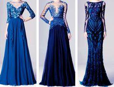 Zuhair Murad's dresses are goregeous!!!