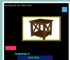 Building An End Table Plans 065347 - The Best Image Search