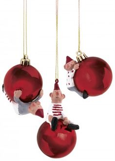 Jul, Julepynt, Johannes, Julebordet, Smutveje | Medusa