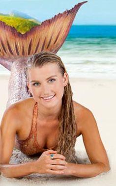 mako mermaids rita - Google Search