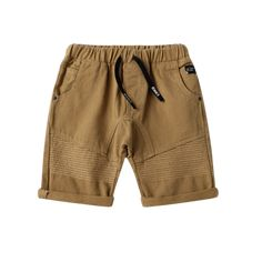 Cracked Soda Detailed Denim Shorts - Tan size 12 – Baby Divine Soda, Denim Shorts, Size 12, Detail, Swimwear, Baby, Outfits, Inspiration, Fashion