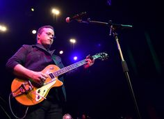 Jason Isbell Receives Bizarre Request to Audition for 'The Voice'