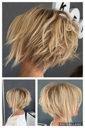 New Absolutely Free Haircut Suggestions Who invented the Bob hair? - New Absolutely Free Haircut Suggestions Who invented the Bob hair? Bob has been major the league - Bob Hairstyles For Fine Hair, Layered Bob Hairstyles, Hairstyles For Round Faces, Hairstyle Men, Short Choppy Hairstyles, Men's Hairstyles, Formal Hairstyles, Layered Bob With Bangs, Layered Bob Short