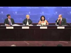 Brigitte Gabriel gives FANTASTIC answer to Muslim woman claiming all Mus...