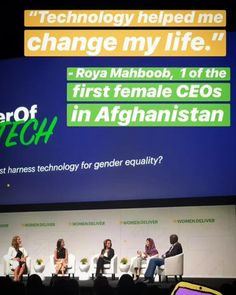 How can my life not be changed after listening to these inspiring people. Change My Life, Change The World, Inspiring People, Help Me, Equality, I Can, Grateful, Gender, Photos