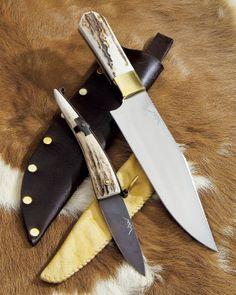 Frontier Tough! | Survival Knives