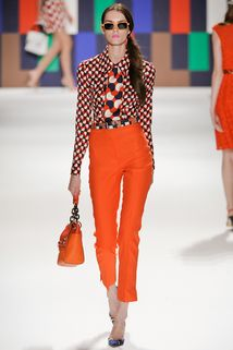 Milly Spring 2012 Ready-to-Wear - Collection - Gallery - Style.com