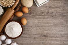 Chef Gourmet, Gourmet Recipes, Logo Panaderia, Hippie Kitchen, Chefs, Baking Logo, Homemade Pastries, Food Poster Design, How To Make Pie