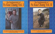 Park Bok Nam - The fundamentals of Pa Kua Chang Volume 1 2
