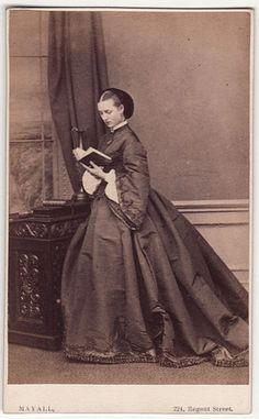 John Mayall - Princess Alexandra, ca 1861  #TuscanyAgriturismoGiratola