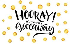 #Facebook #giveaway announcement for online parties #neverenoughlipsense