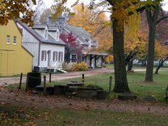 Landis Valley Museum in Lancaster, PA
