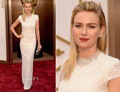 Red Carpet Oscar 2014 Fashions | ... In Calvin Klein Collection - Oscars 2014 » Red Carpet Fashion Awards