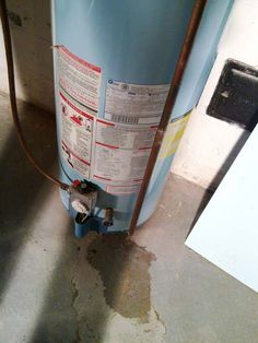 Home Maintenance Checklist - How to Maintain Your Home - Good Housekeeping specifics on draining the sediment from the hot water heater