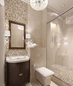 54 cozy farmhouse master bathroom remodel ideas that you see 33 ⋆ grandes. Bathroom Rules, Bathroom Trends, Bathroom Interior, Modern Bathroom, Small Bathroom, Master Bathroom, Shower Bathroom, Vanity Bathroom, Budget Bathroom
