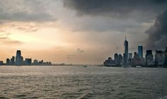 New York and New Jersey
