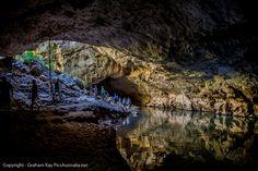 Tunnel Creek - Kimberley WA #Australian #Landscape #Photography