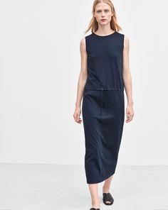 Tank Summer Dress Night - Filippa K Dress Night, Ss 17, Dresses For Work, Summer Dresses, Woman, Shopping, Fashion, Moda, Night Party Dress