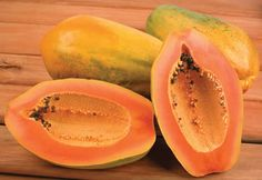 Raw Papaya Sambar Recipe