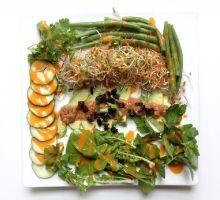 Primas Planes de comidas veganas fáciles