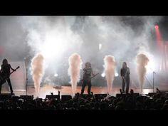Kreator - Full Live Milan Trezzo sull'Adda - 21/02/2017