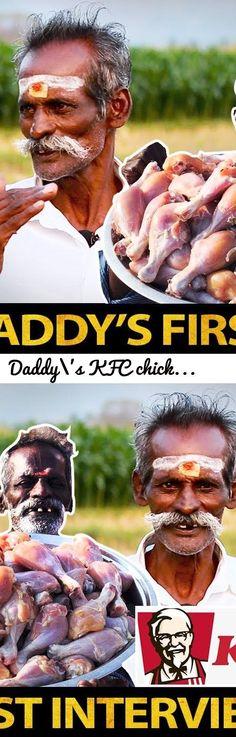 Daddy's KFC chicken recipe revealed | Village Food Factory Daddy's Arumugam and Gopinath Interview... Tags: Daddy's Village Food Factory Interview, Daddy's Arumugam, VFF Interview, Gopinath Interview, Audio Launch, Daddy's Interview, Village Food Factory Interview, Team Interviews, TimesofCinema, Tamil Cinema, Times Cinema, Times of Cinema, Movie Reviews, Bigg Boss, Review, Times Of Cinema, Daddy, Daddy's, KFC Chicken, recipe, revealed, VFF, Village Food Factory, Arumugam Interview…