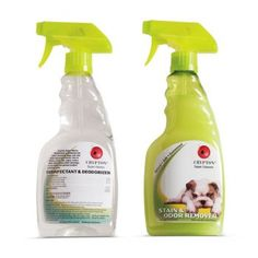 Dog Cage Cleaning Kit