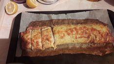 Το ρολό πατάτας που εχεί ξετρελάνει τις ομάδες μαγειρικης του facebook 3 Nutella, Banana Bread, Facebook, Desserts, Recipes, Food, Tailgate Desserts, Deserts, Eten