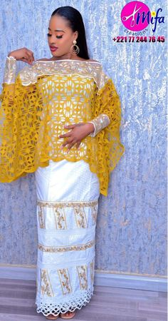 Tenue traditionnelle Long African Dresses, African Lace Styles, Latest African Fashion Dresses, African Print Fashion, African Wedding Attire, African Attire, Long Dress Fashion, African Blouses, African Traditional Dresses