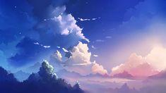 Anime Scenery HD Wallpaper 1920x1080 Scenery wallpaper Anime backgrounds wallpapers Anime scenery