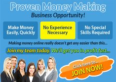 of Real People in Countries Are Earning Quiet Fortunes From Home. Join Us Today We'll get you in profit fast! Online Work From Home, Work From Home Jobs, Make Money From Home, Way To Make Money, Make Money Online, Online Income, Online Earning, Facebook Marketing, Online Marketing