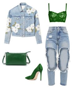 """Untitled #117"" by abigail-luna on Polyvore featuring beauty and Rebecca Taylor"