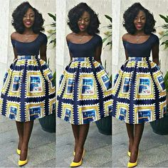 African fashion is available in a wide range of style and design. Whether it is men African fashion or women African fashion, you will notice. African Dresses For Women, African Fashion Dresses, African Attire, African Wear, African Style, African Clothes, Ankara Fashion, African Inspired Fashion, African Print Fashion