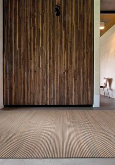 Ordinaire Leather Traditionally Woven Residential Use