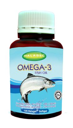 1000 images about healthy proteins on pinterest omega 3 for Fish oil rash
