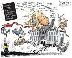 John Cole Cartoons