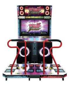 Pump It Up Video Dance Arcade Machines For Sale From BMI Gaming : Global Distributor of Andamiro Pump It Up Arcade Dance Machines and PIU Video Dance Games. Arcade Games For Sale, Arcade Game Room, Arcade Game Machines, Arcade Machine, Dance Games, Music Games, Dance Music, Indoor Play Areas, Used Video Games