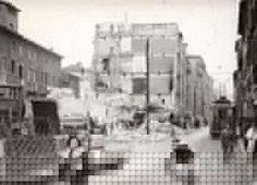 Borgo Nuovo 1936