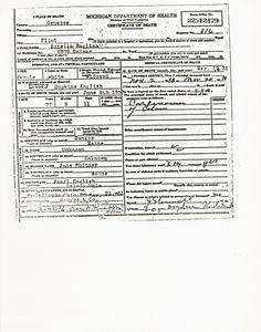 Estella Keezer - View media - Ancestry.com