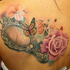 Really want this tatoo reminds me if my nanny