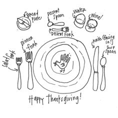 In case you have to google it every year like I do. Happy Thanksgiving!
