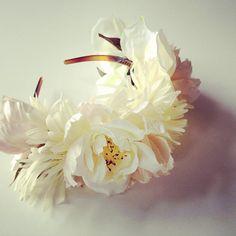 More flower crowns (DIY)