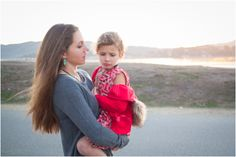 golden hour beauties | Family Portrait Session | Marin, CA (Cole and Kiera Photography)