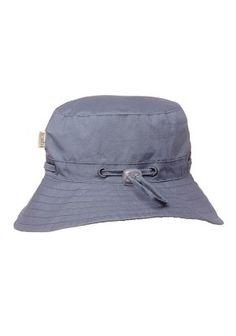 Toshi Boys Plain Bucket Hat
