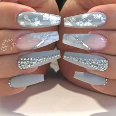 "3,962 Likes, 11 Comments - Ugly Duckling Nails Inc. (@uglyducklingnails) on Instagram: ""Beautiful nails done by @fiina_naillounge Dedicated to promoting quality and Inspirational Nails…"""