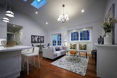 Really nice 900 sq. ft. home - 1 bdrm/1 batg