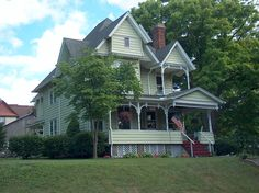 11 Locust Ave, Towanda, PA