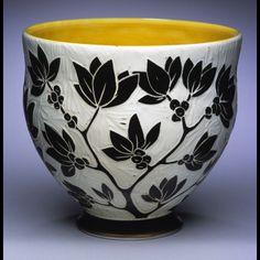 Floral Bowl | Karen Newgard